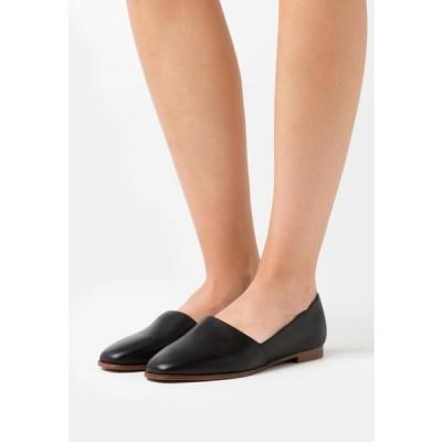 アルド レディース 靴 シューズ BLANCA - Slip-ons - black