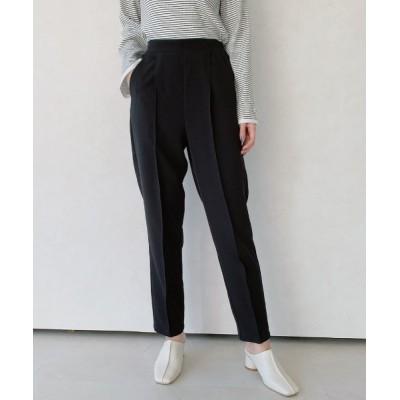 Auntie Rosa / 【Sサイズ展開有】センターステッチラインカラースラックスパンツ WOMEN パンツ > スラックス