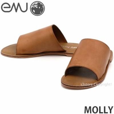 エミュー MOLLY カラー:Tobacco Brown