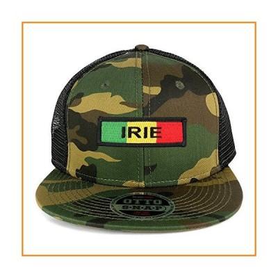Armycrew HAT メンズ カラー: ブラック【並行輸入品】