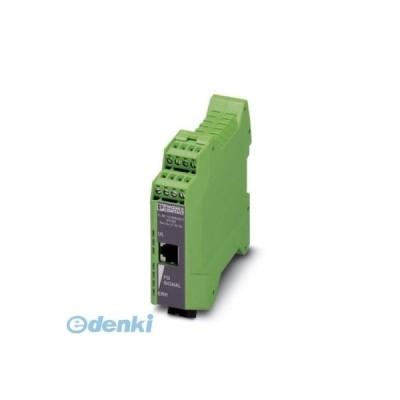 フェニックスコンタクト FOコンバータ - FL MC 10/100BASE-T/FO-660 - 2708193