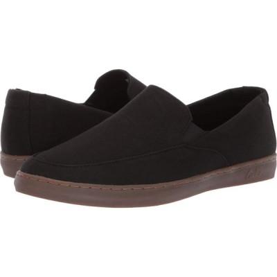 トラビスマシュー TravisMathew メンズ スニーカー シューズ・靴 Tracers Black/Gum