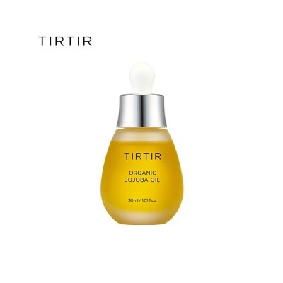 TIRTIR Jojoba Oil / ティルティル ホホバオイル 30ml
