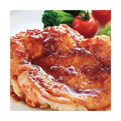 簡単メインディッシュ! 鶏炙り焼き 1kg 電子レンジで簡単調理!冷凍食品