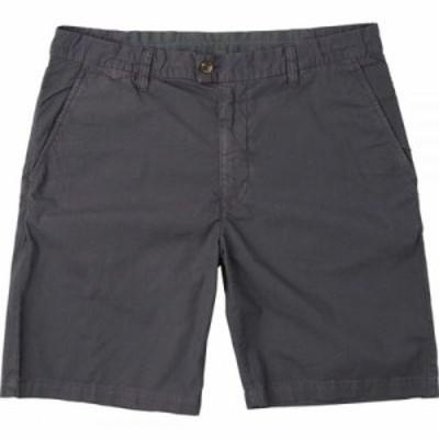 ルーカ ショートパンツ Nomad All Time Shorts Slate