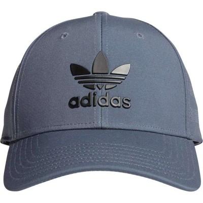 アディダス adidas Originals メンズ キャップ スナップバック 帽子 Originals Beacon II Precurve Snapback Onix/Black