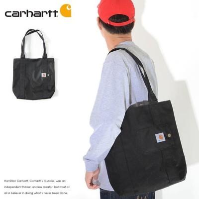 CARHARTT カーハート トートバッグ カバン ボックスピスネーム (89244702)