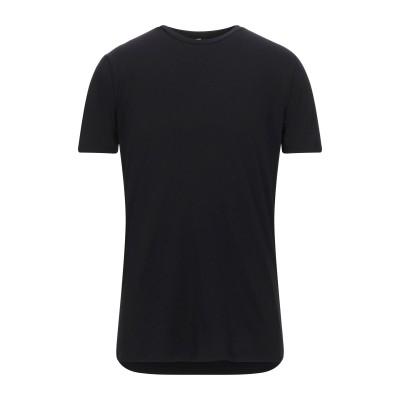BELLWOOD T シャツ ブラック 52 コットン 100% T シャツ