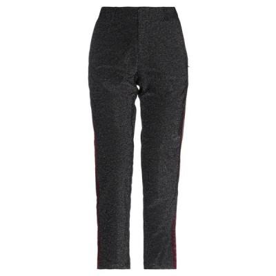 MAISON SCOTCH スウェットパンツ  レディースファッション  ジャージ、スウェット  ジャージ、スウェットパンツ ブラック
