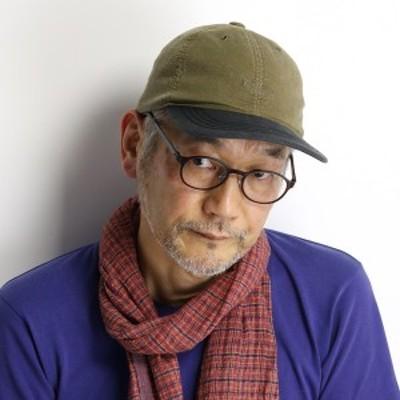 キャップ メンズ 洗い加工 日本製 ノックス 6方キャップ 春夏 knox ベースボールキャップ 野球帽