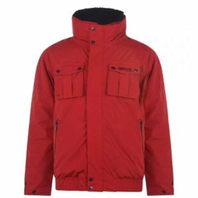 レガッタ Regatta メンズ ジャケット アウター ralston jacket D Red