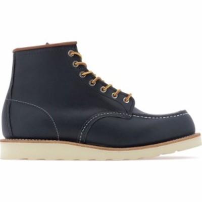 レッドウィング Red Wing メンズ ブーツ シューズ・靴 Leather Army Boot Blue
