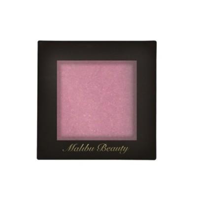 マリブビューティー シングルアイシャドウ ピンクコレクション ベビーピンク MBPK-01【メール便発送可能】