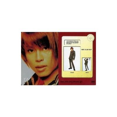 中古コレクションカード(男性) 058 : T.M.Revolution/西川貴教/Royal Straight Flush Card