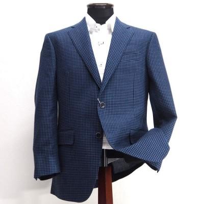 ロンナー シングル インポート生地 テーラードジャケット AB4/AB5/AB6/BE4/BE5/BE6 メンズ ファッション 服 カジュアル 日本