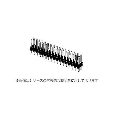 オムロン(電子部品) XG8W-1031 フラットケーブル用MILコネクタ・オリジナルプラグ