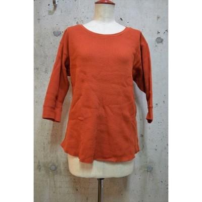ジャーナルスタンダード JOURNALSTANDARD サーマル Tシャツ C7715