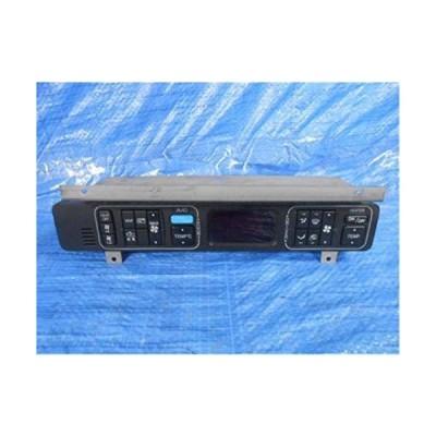 三菱ふそう 純正 ローザ 《 BE63EG 》 エアコンスイッチパネル P31400-20008548
