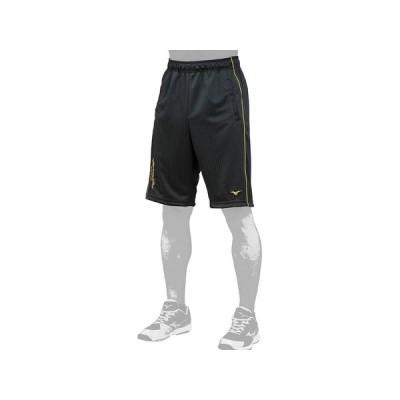 ミズノ MIZUNO メンズ&レディース ミズノプロ ウォームアップハーフパンツ スポーツ トレーニング パンツ