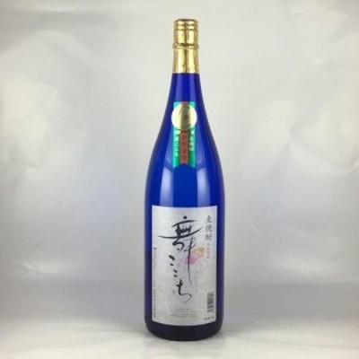 麦焼酎 光武酒造場 舞ここち ブルー瓶 25度 1800ml 1.8L むぎ焼酎
