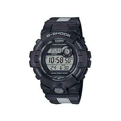 Casio GBD800LU-1 G-Shock Men's Watch Black, Grey 54mm Resin