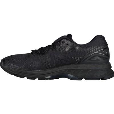 アシックス ASICS レディース ランニング・ウォーキング シューズ・靴 gel-nimbus 20 Black/Black/Carbon