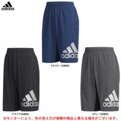 adidas(アディダス)B TRN CLIMIX ジュニアハーフパンツ(FTJ75)スポーツ トレーニング カジュアル パンツ キッズ ジュニア