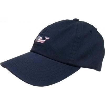 ヴィニヤードヴァインズ キャップ 帽子 ネイビー メンズ vineyard vines 042