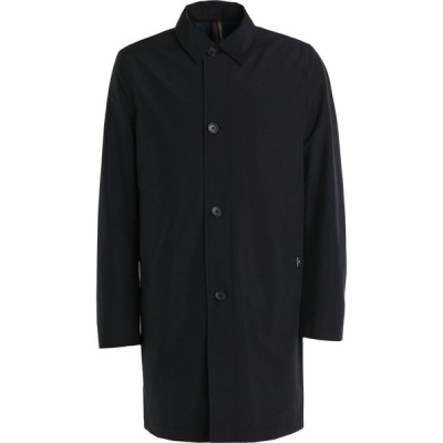 ポールスミス PS PAUL SMITH メンズ ジャケット アウター full-length jacket Black