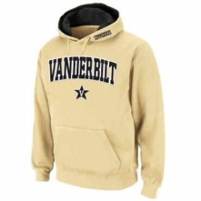 Stadium Athletic スタジアム アスレティック スポーツ用品  Stadium Athletic Vanderbilt Commodores Gold Arch & Lo