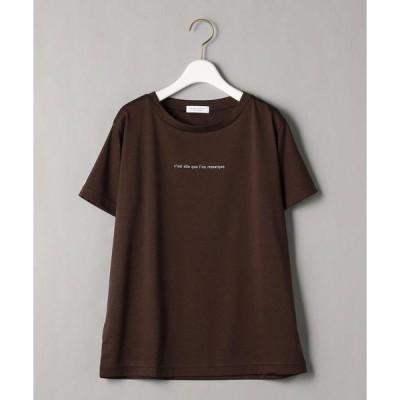 tシャツ Tシャツ BY コットンプリントTシャツ2