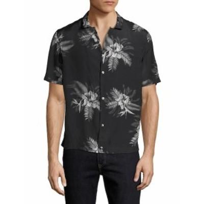 ビースポークン メンズ カジュアル ボタンダウンシャツ Carrick Sportshirt