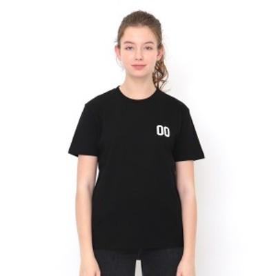 グラニフ(graniph)/【ユニセックス】ベーシックTシャツ/スペイシャル