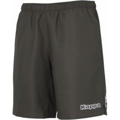Kappa(カッパ) プラクティスパンツメンズサッカー・フットサルウェア (phe-kf752sp12-ob) ユニフォームシャツ ゲームシャツ・パンツ