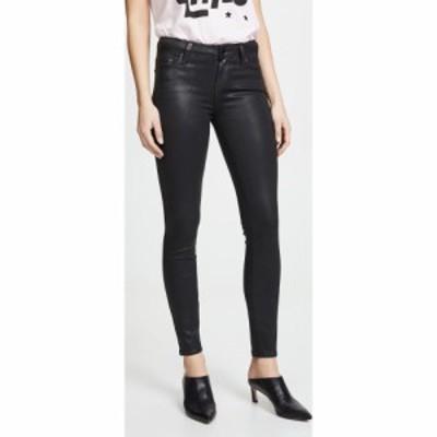 ペイジ PAIGE レディース ジーンズ・デニム ボトムス・パンツ Verdugo Ultra Skinny Jeans Black Fog