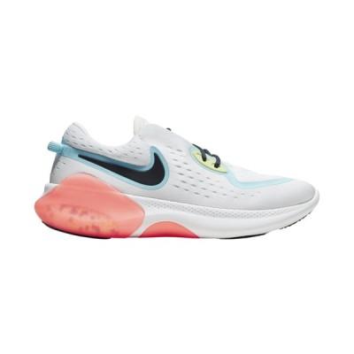 ナイキ レディース ジョイライド Nike Joyride Dual Run ランニングシューズ Summit White/Glacier Ice/Sapphire