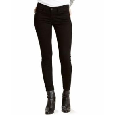 リーバイス レディース デニムパンツ ボトムス Women's 710 Super Skinny Jeans Secluded Echo