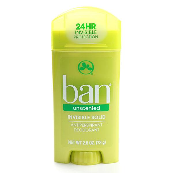 盼清新體香膏無香味(自然綠)