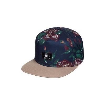 DC シューズ メンズ Breeson Snapback Hat - グリーン (TKY0)