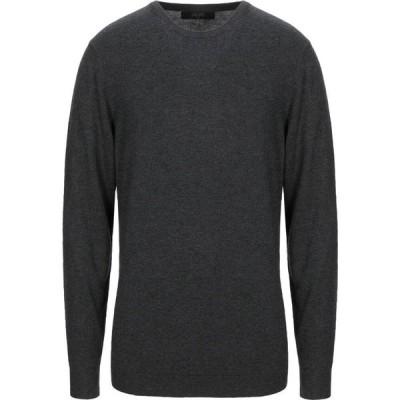 リウジョー LIU JO MAN メンズ ニット・セーター トップス sweater Lead