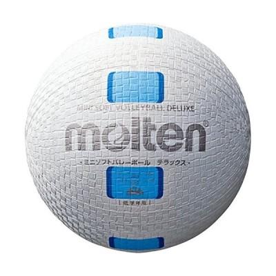 molten(モルテン) ミニソフトバレーボールデラックス S2Y1500-WC