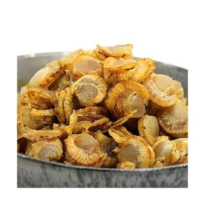 貝柱 ほたて おつまみ 北海道 浜焼き ホタテ貝柱 500g 業務用 チャック袋 味付き 干し貝柱 かいばしら ホタテ 珍?
