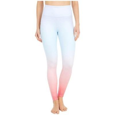 スプレンディット レディース カジュアルパンツ ボトムス Studio Aurora Printed Full-Length Leggings