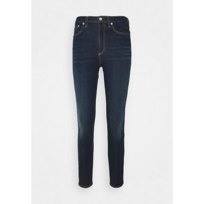 ラグアンドボーン デニムパンツ レディース ボトムス NINA ANKLE - Jeans Skinny Fit - carmen