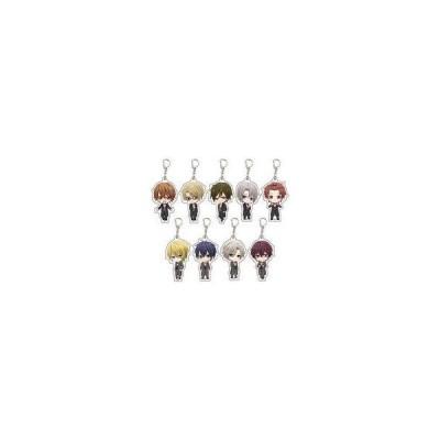 中古雑貨 全9種セット 「TSUKIPRO THE ANIMATION アクリルキーホルダー 08.ALIVE 燕尾服ver. ミニ