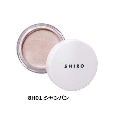 shiro シルクハイライター