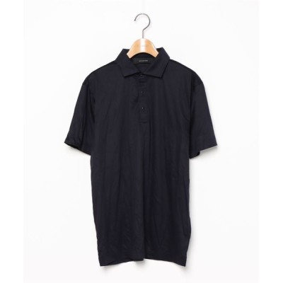 ZOZOUSED / 【Will lounge】半袖ポロシャツ MEN トップス > ポロシャツ