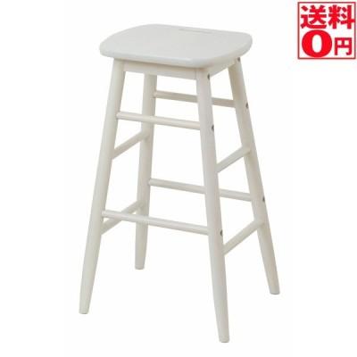 9月入荷 ine reno high stool アイネレノハイスツール 幅34cm INS-2824WH