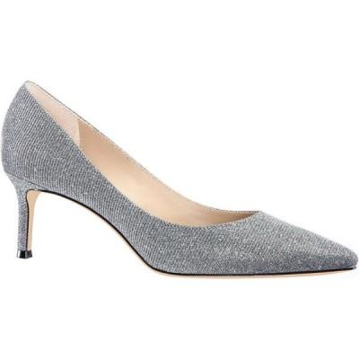 ニナ Nina レディース パンプス シューズ・靴 60 Mid Heel Pumps Charcoal Luna Shine