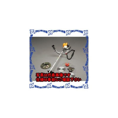 【代引不可】【個人宅配送不可】ESCO(エスコ) φ230mm 草刈機セット EA898RC-25S [ESC111675]
